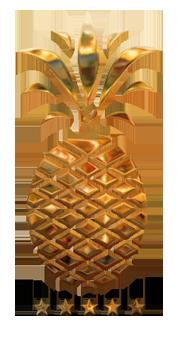 Golden Pineapple Villas